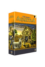 Agricola (Revised) Board Game