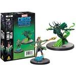 Marvel Crisis Protocol - Loki and Hela Character Pack
