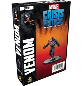 Marvel Crisis Protocol - Venom Character Pack