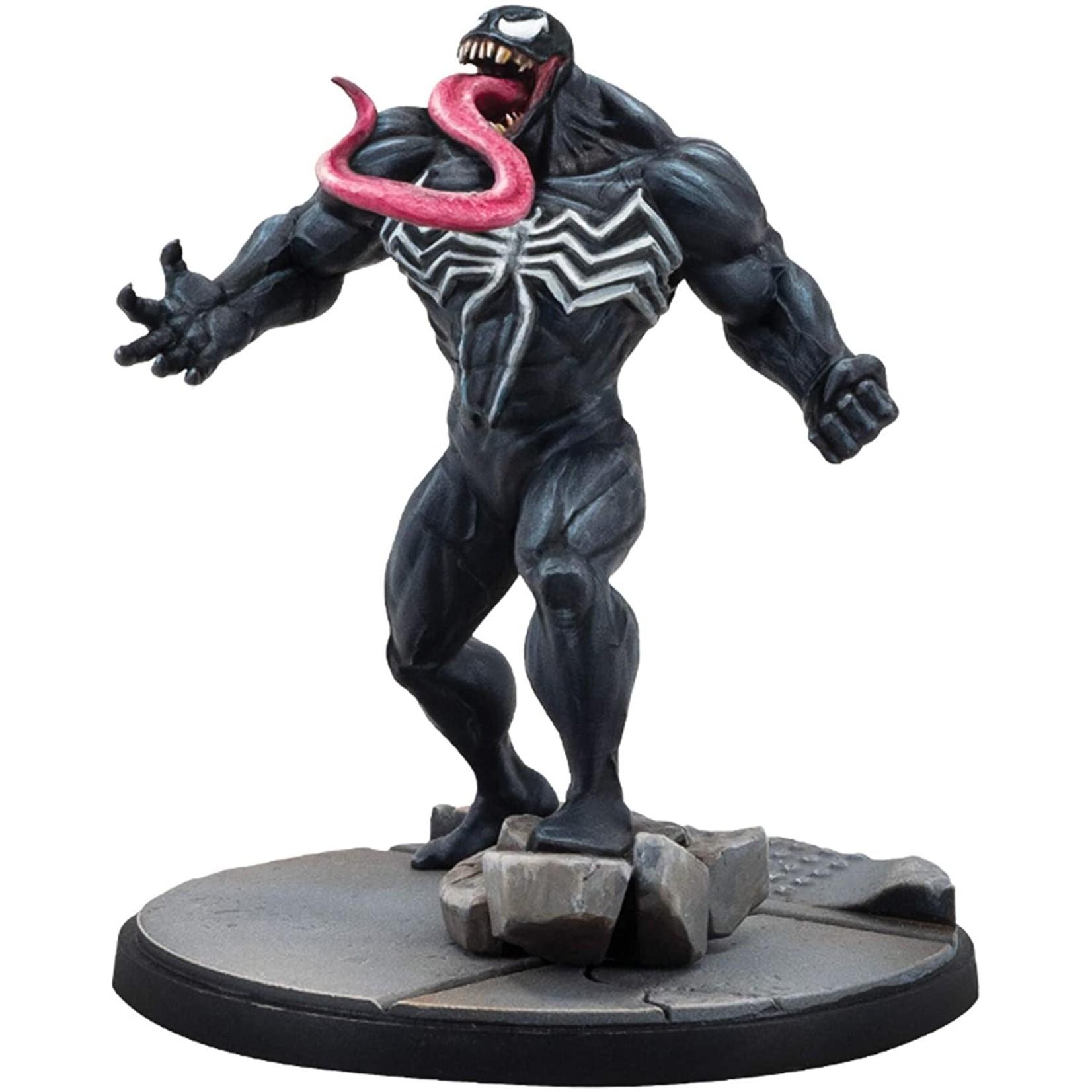 Marvel Crisis Protocol - Venom Character Pack