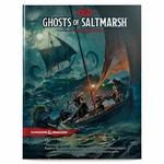 Wizards of the Coast D&D 5e Ghosts of Saltmarsh