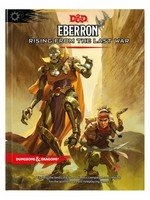 Wizards of the Coast D&D 5e Eberron: Rising from the Last War