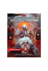 Wizards of the Coast D&D 5e Waterdeep Dungeon of the Mad Mage
