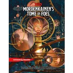Wizards of the Coast D&D 5e Mordenkainen's Tome of Foes