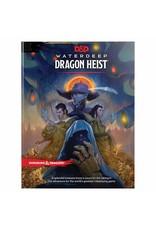 Wizards of the Coast D&D 5e Waterdeep: Dragon Heist