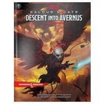 Wizards of the Coast D&D 5e Baldur's Gate: Descent into Avernus