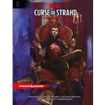 Wizards of the Coast D&D 5e Curse of Strahd