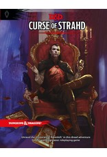 Wizards of the Coast D&D 5e Curse of Strahd