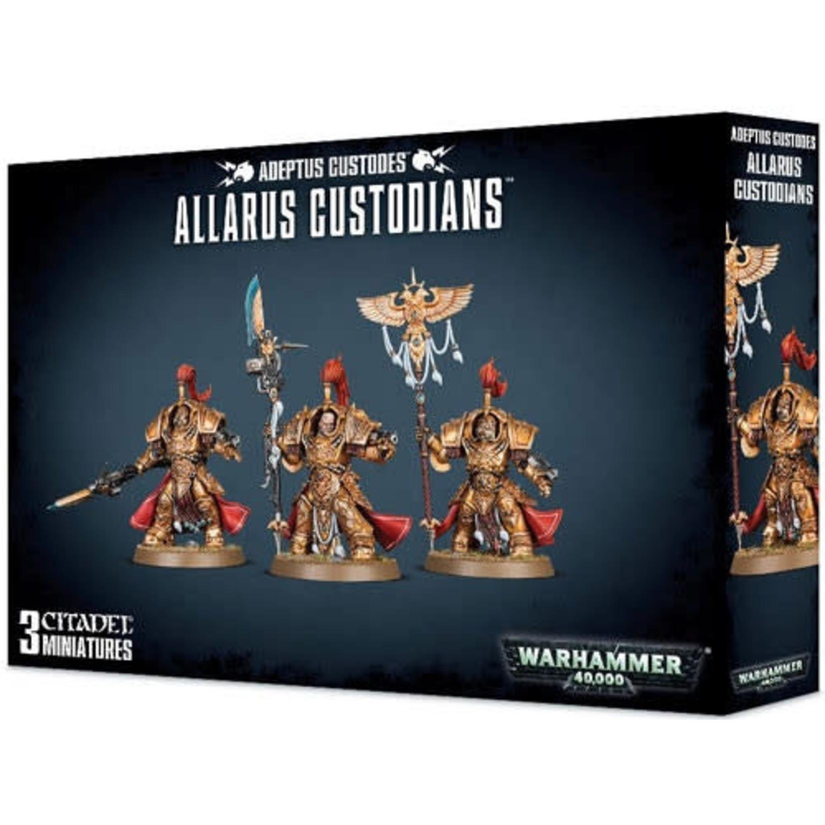Allarus Custodians (40K)