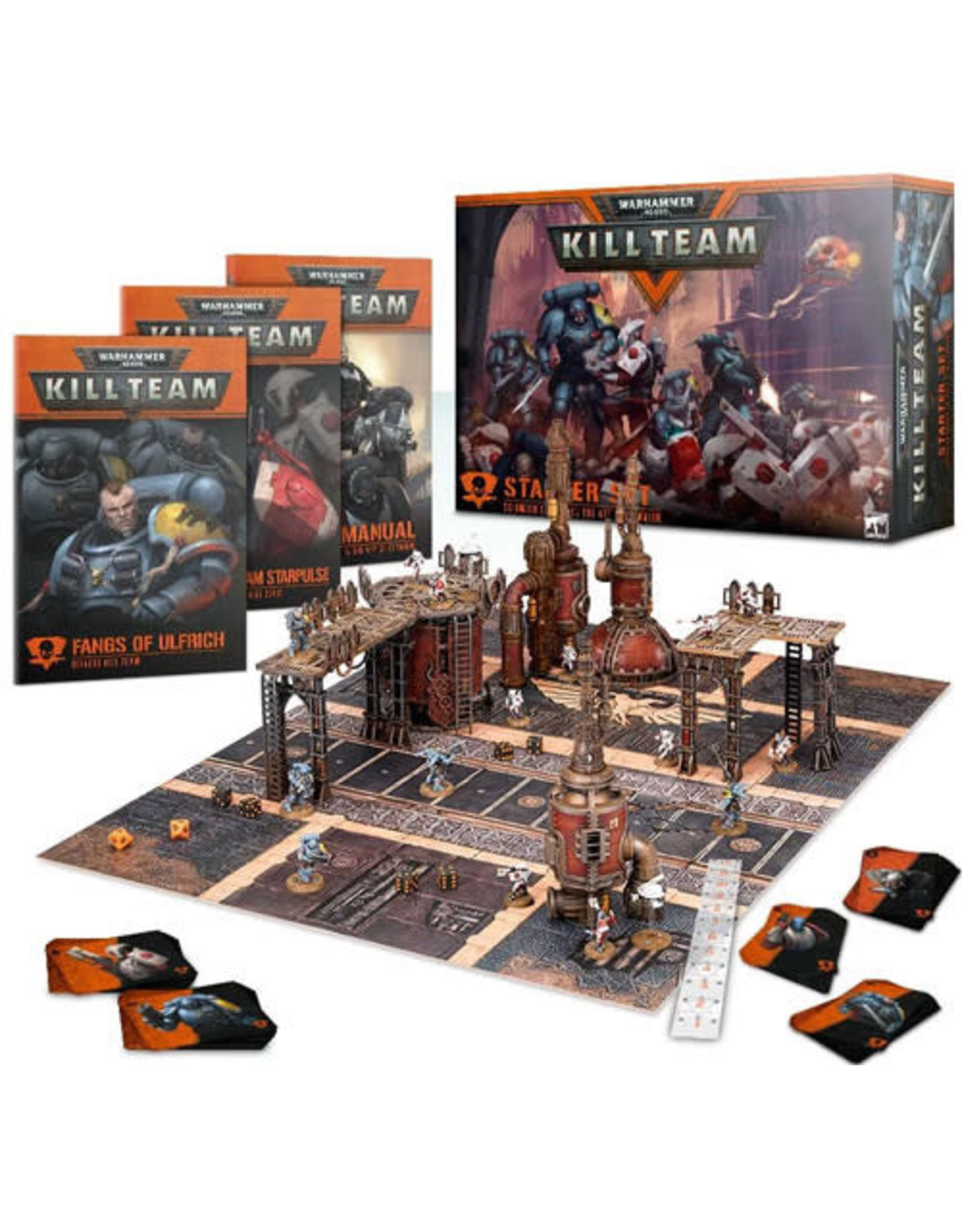 Kill Team Core Box (40K)