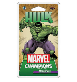 Marvel Champions LCG: Hulk Character Pack