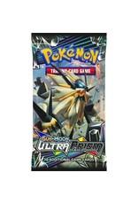 Pokémon Pokemon Sun & Moon Ultra Prism Booster Pack