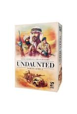 Undaunted North Africa Board Game
