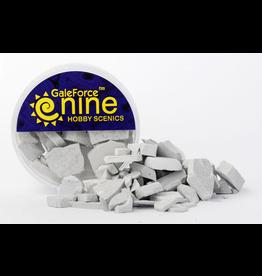 GaleForce 9 Concrete Rubble Mix