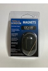 Magnets 1/16 x 1/32 50ct (PHZ)