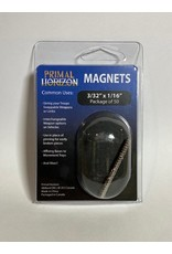 """Magnets 3/32"""" x 1/16"""" 50ct (PHZ)"""