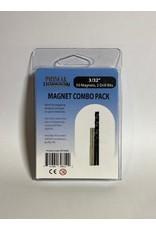 "Magnets/Drill Bit 3/32"" (PHZ)"