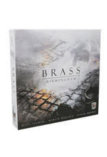 Brass Birmingham Board Game