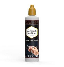 Airbrush Medium: Thinner Flow Improver (TAP)