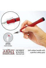 Hobby Knife (TAP)