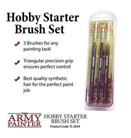 Hobby Starter: Hobby Brush Set (TAP)