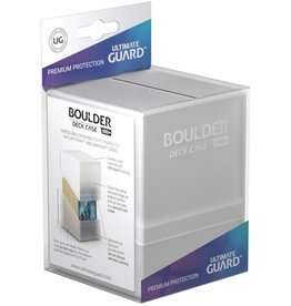 Ultimate Guard Ultimate Guard Boulder Frosted 100ct