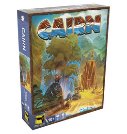 Cairn Board Game