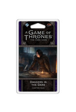 Game of Thrones LCG Daggers in the Dark Chapter Pack