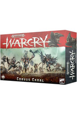 AOS Warcry: Corvus Cabal