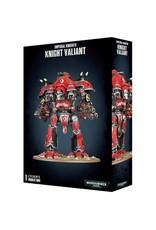 Knight Valiant (40K)