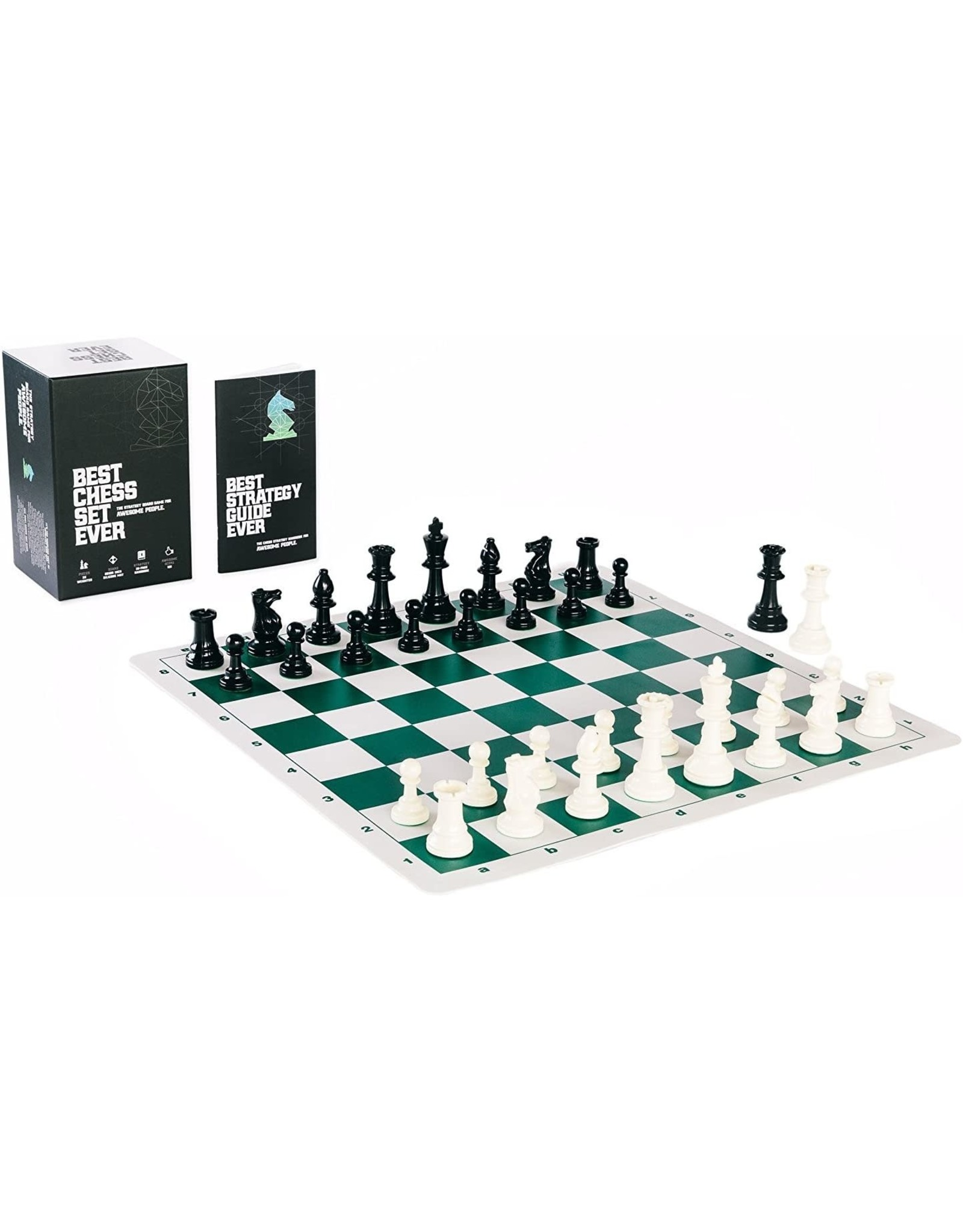 Best Chess Set Ever Board Game