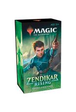 Wizards of the Coast Zendikar Rising Prerelease Pack