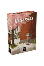 Hagakure Board Game