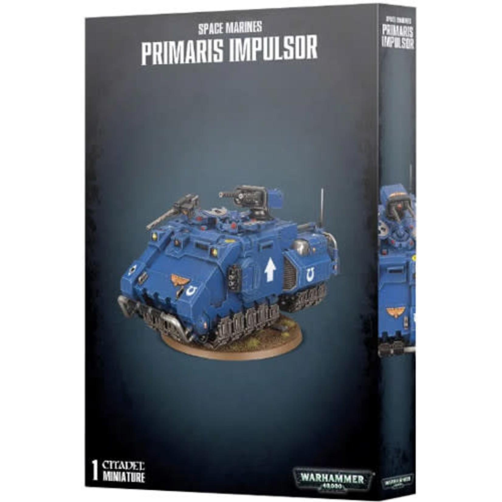 Primaris Impulsor (40K)