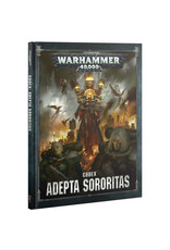 Adepta Sororitas Codex (40K)