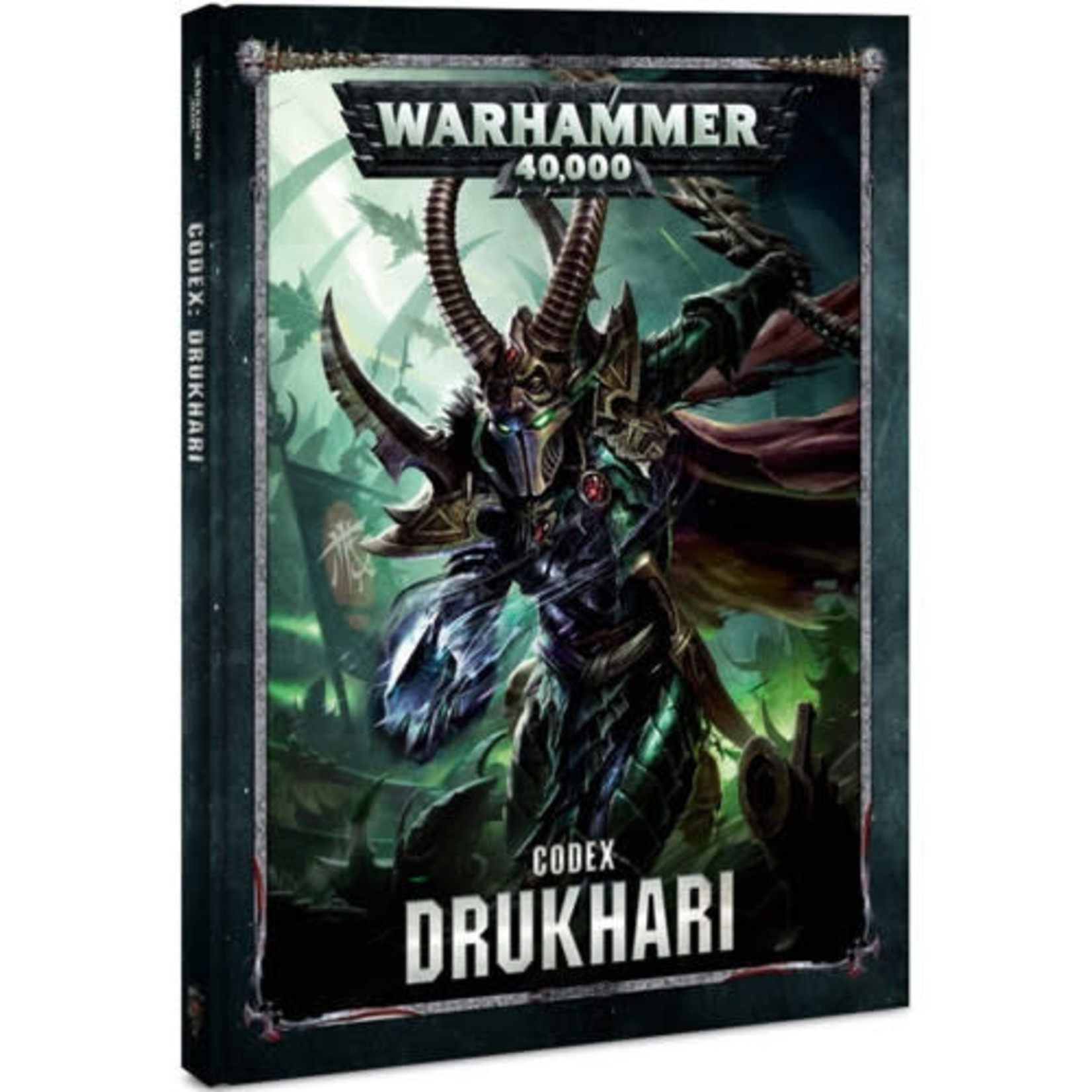 Drukhari Codex (40K)