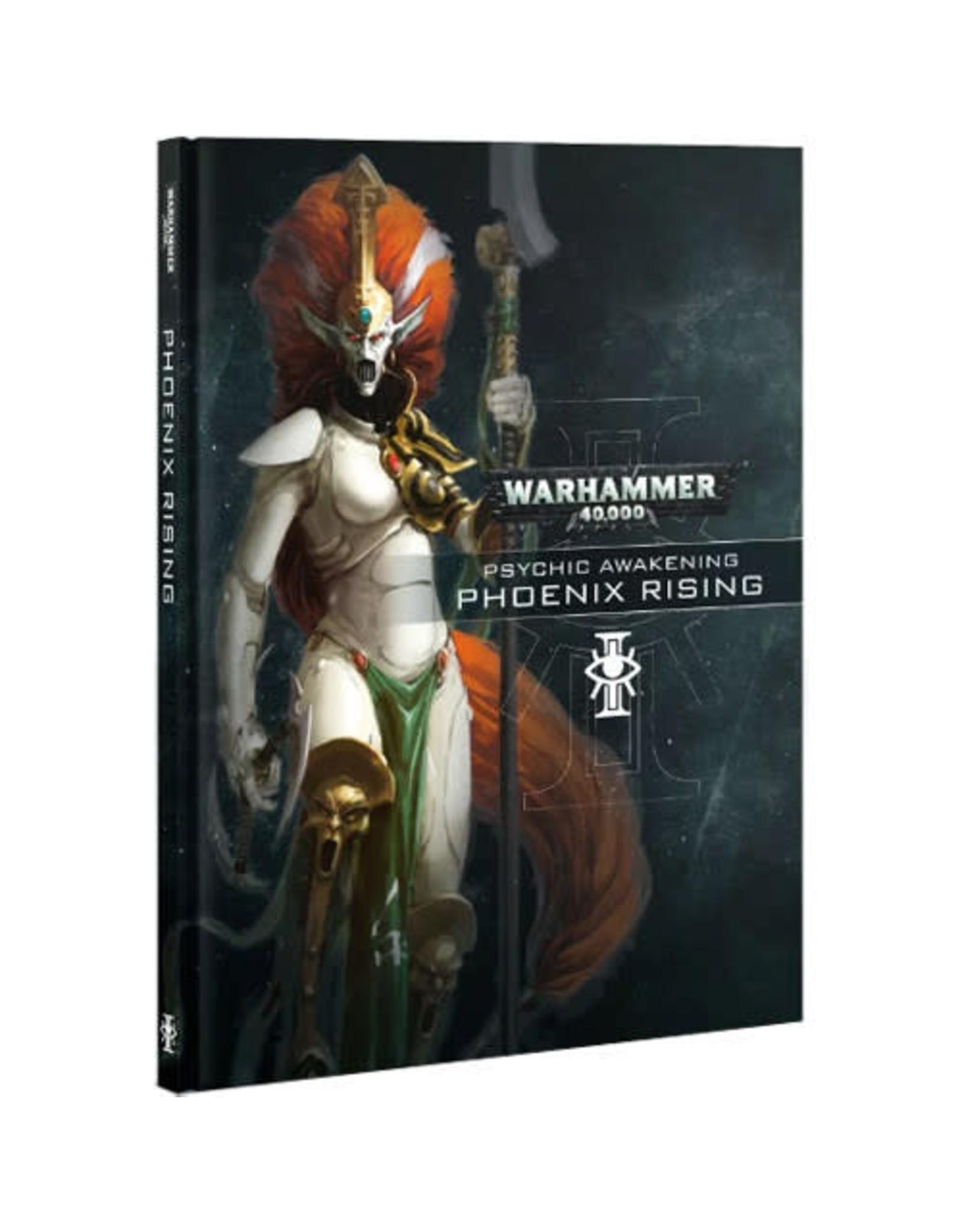 Psychic Awakening: Phoenix Rising (40K)
