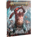 Battle Tomb Ogor Mawtribes (AOS)