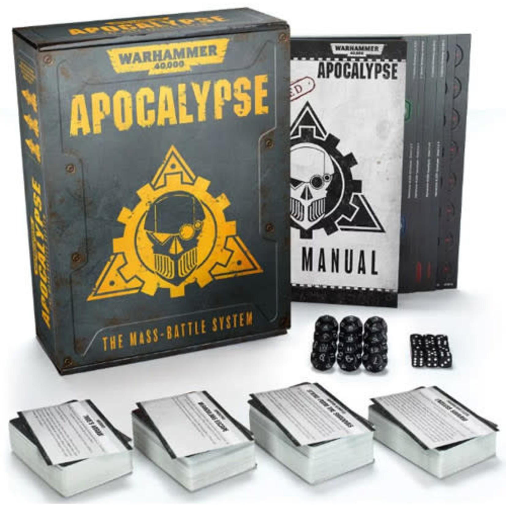 Apocalypse (40K)