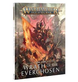 Wrath of the Everchosen (AOS)