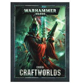 Craftworlds Codex (40K)