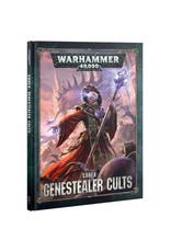 Gene-Stealer Cults Codex (40K)