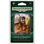 Arkham Horror LCG: Winifred Habbamock Starter Deck