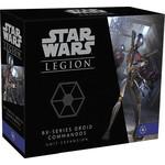 Star Wars Legion BX-series Droid Commandos Unit Expansion