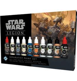 Star Wars Legion Separatist Paint Set