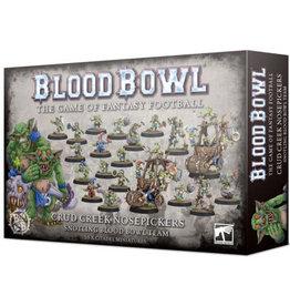 Blood Bowl: Crud Creek Nosepickers