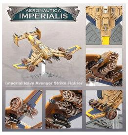 Imperial Avenger Strike Fighter (A/I)