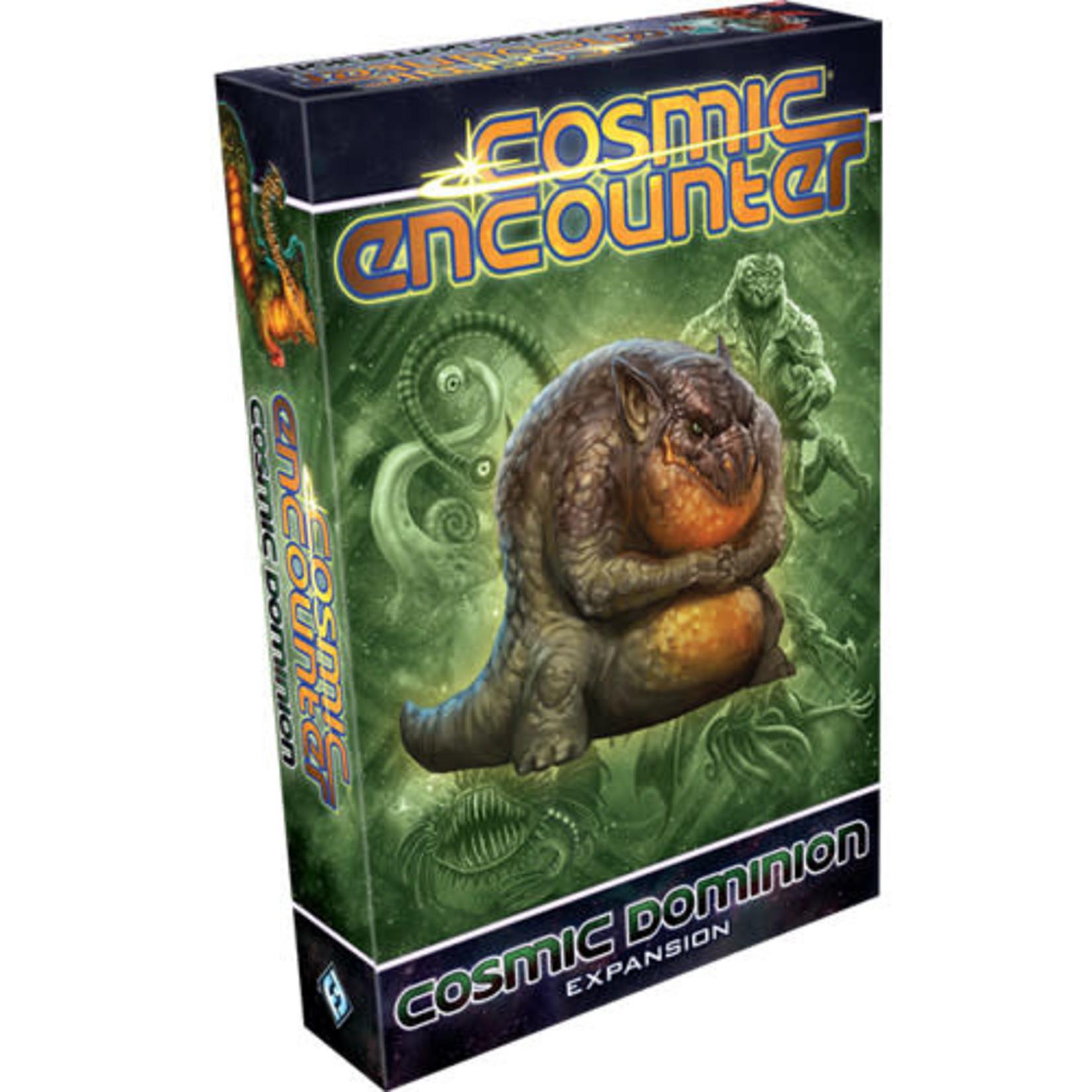 Cosmic Encounters: Cosmic Dominion