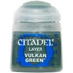 Citadel Paint: Vulkan Green 12ml