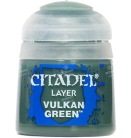 Citadel Paint: Vulkan Green 12ml